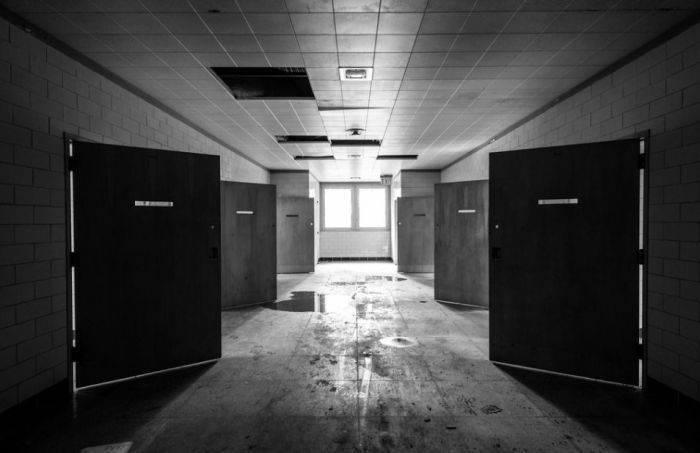 Opuszczone, zapomniane, zniszczone #3 10