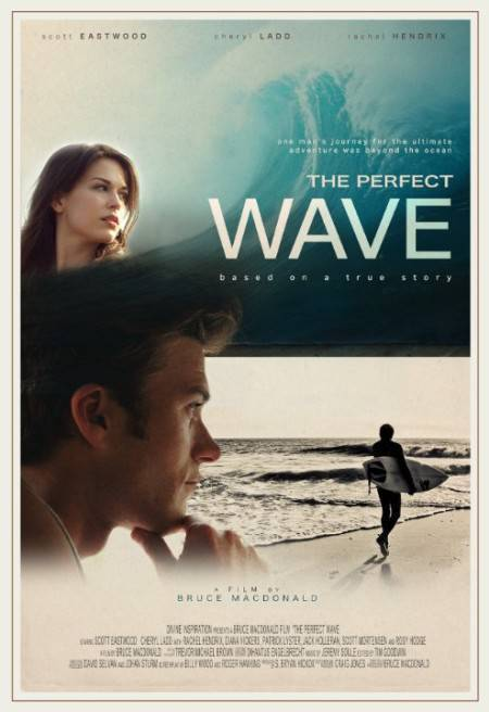 The Perfect Wave 2014 DVDRip XviD-iFT