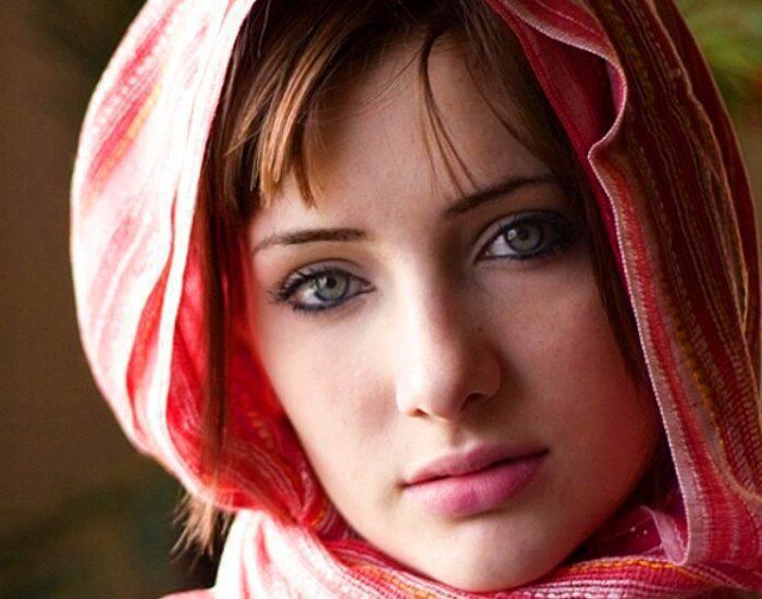 Dziewczyny o pięknych oczach 11