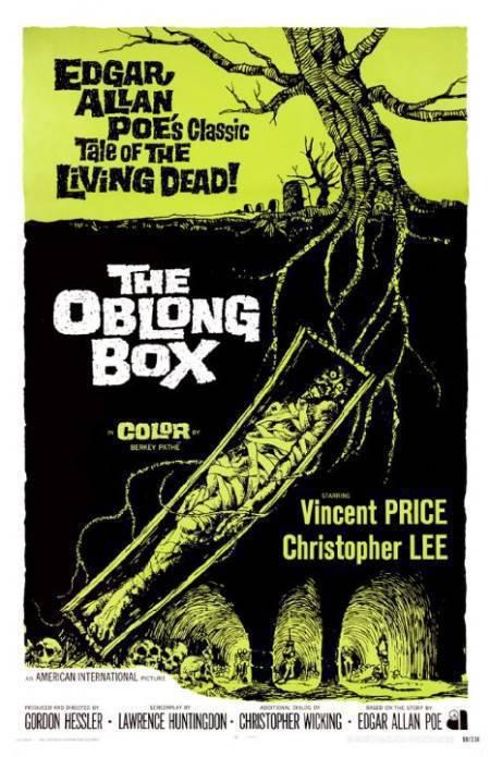 The Oblong Box (1969) avi