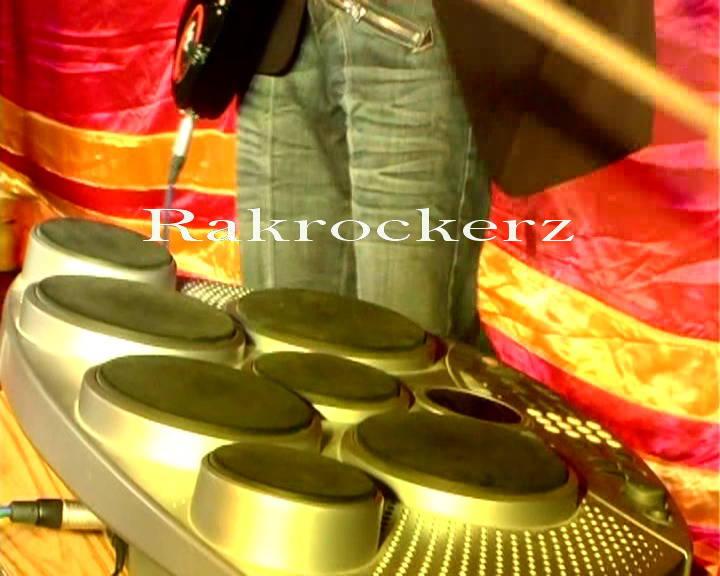RakRockerz -First live performance 2096896182051afa7bea0065ac6a4177cf7b95f