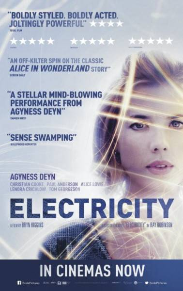 Electricity (2014) 720p WEB-DL XviD AC3-RARBG