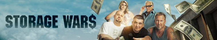 Storage Wars S06E23 The Emperor Of El Monte HDTV XviD-AFG