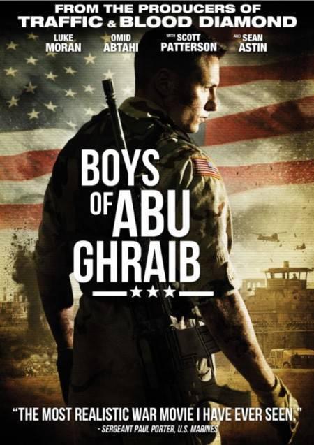 Boys Of Abu Ghraib 2014 PAL DVDR RoSubbed-LFDVD