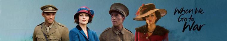 When We Go To War S01E03 720p HDTV x264-FiHTV