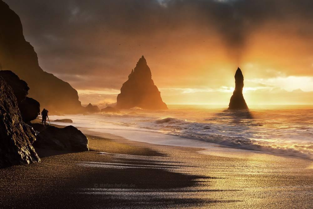 Niezwykła Islandia 34