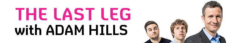 The Last Leg With Adam Hills S07E01 Stephen Merchant PDTV x264-CBFM