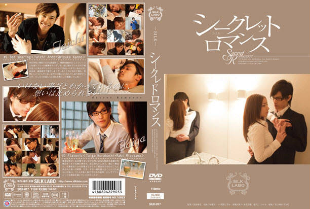 Silk Labo – Secret Romance (720p)