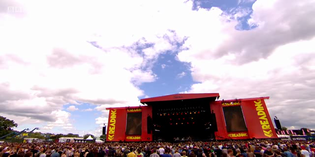 Drenge Reading And Leeds Festival 2015 XviD-AFG