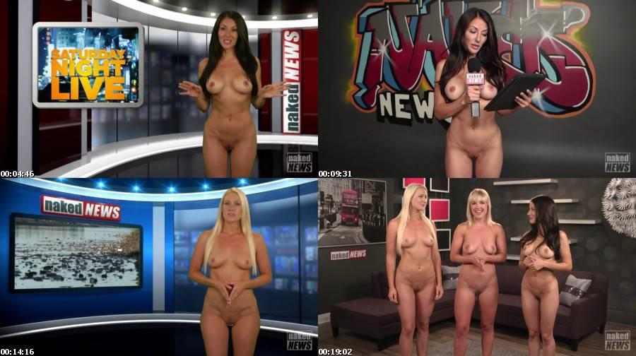 online-naked-news