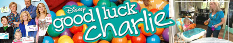 Good Luck Charlie S04E05 XviD-AFG