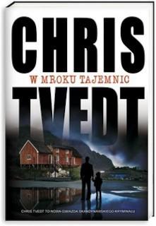 Chris Tvedt - W mroku tajemnic