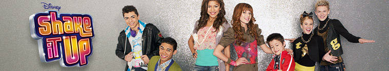 Shake It Up S02E21 AAC MP4-Mobile