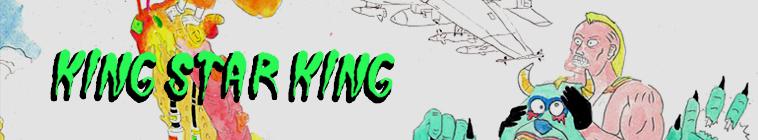 King Star King S01E00 Pilot AAC MP4-Mobile