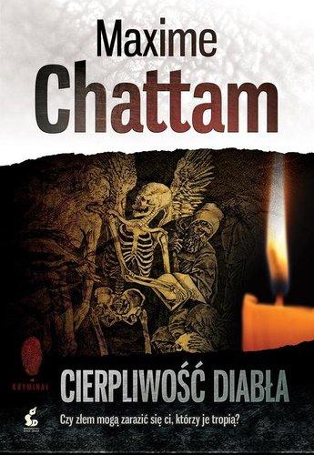 Maxime Chattam - Cierpliwość diabła