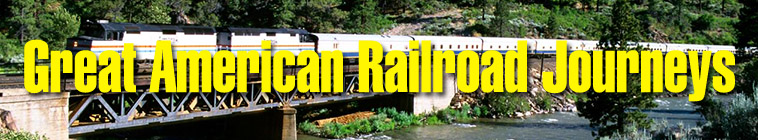 Great American Railroad Journeys S01E10 XviD-AFG