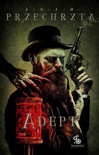 Adam Przechrzta - Adept