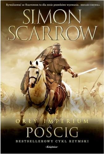 Simon Scarrow - Pościg