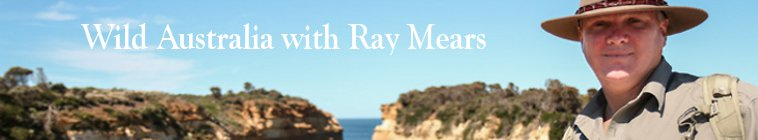 Wild Australia With Ray Mears S01E05 XviD-AFG