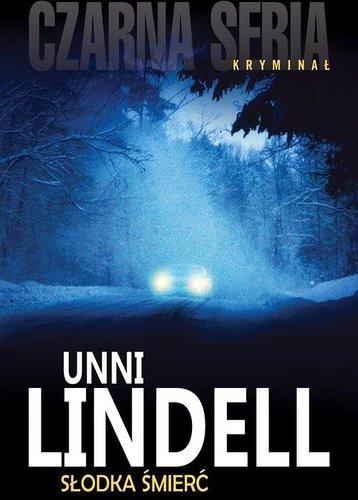 Unni Lindell - Słodka śmierć