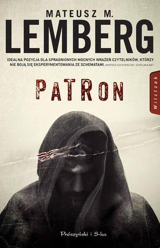 Mateusz M. Lemberg - Patron