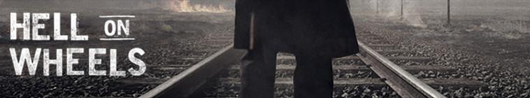 Hell on Wheels S05E10 HDTV XviD-FUM