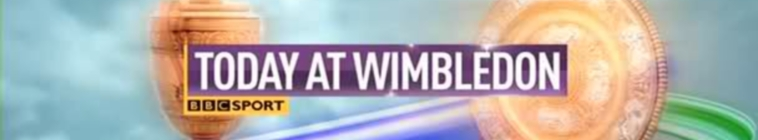 Wimbledon 2016 Day 3 Part 1 XviD-AFG