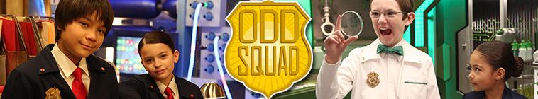 Odd Squad S02E04 XviD-AFG
