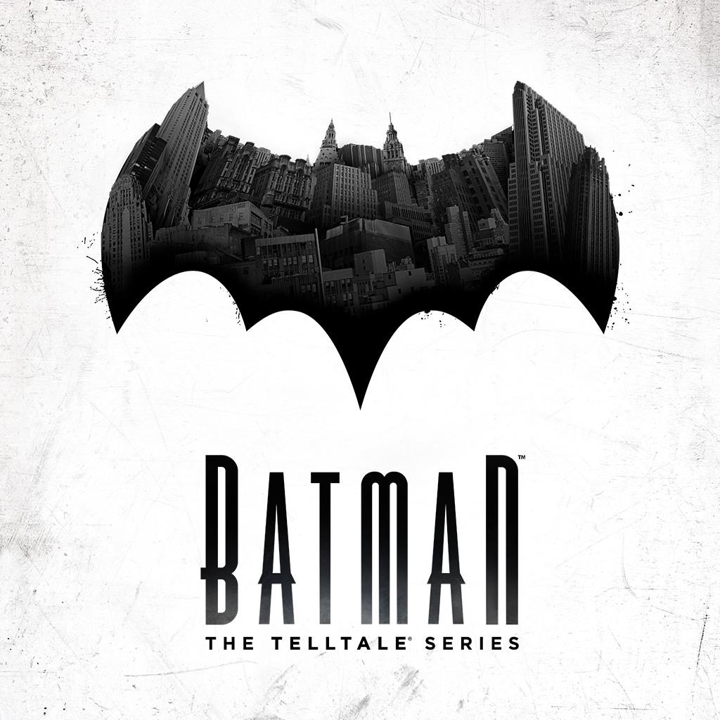 Batman The Telltale Series Episode 1 PS3-UNLiMiTED