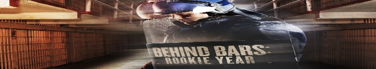 Behind Bars Rookie Year S02E04 720p HDTV x264-FIRST