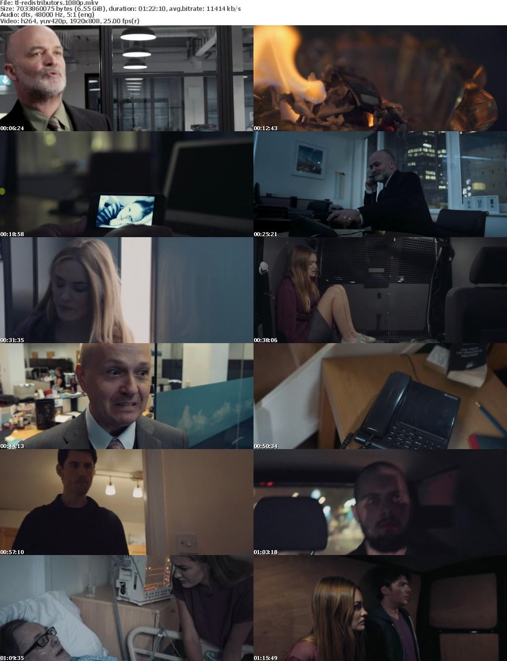 Redistributors 2015 1080p BluRay x264-THUGLiNE