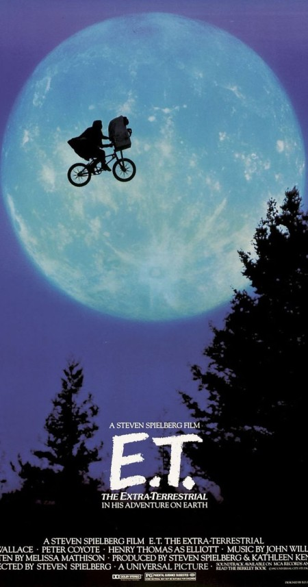 E T the Extra-Terrestrial (1982) x265-1080p