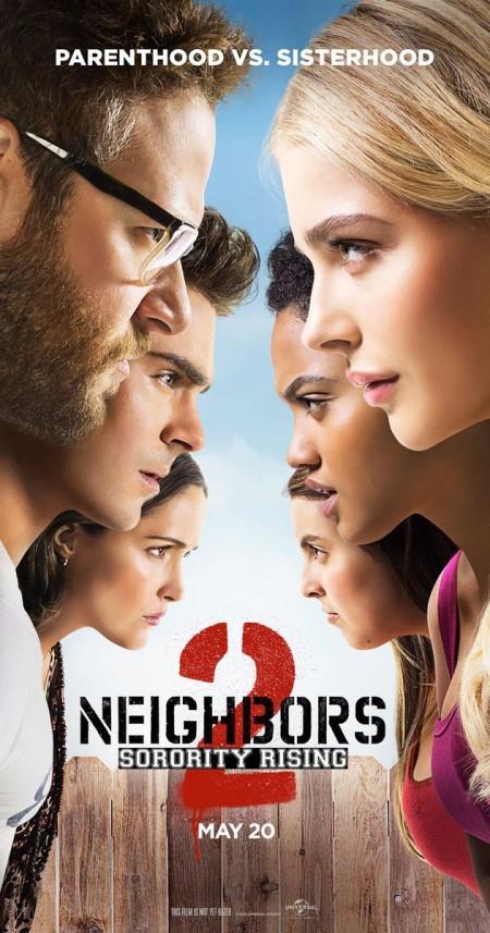 Neighbors 2 Sorority Rising 2016 1080p TWN Blu-ray AVC DTS-HD MA 5 1-nLiBRA