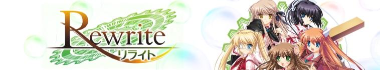 Rewrite S01E12 1080p WEB x264-ANiURL