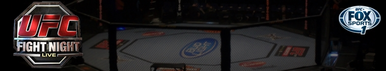 UFC Fight Night 94 Prelims AAC-Mobile