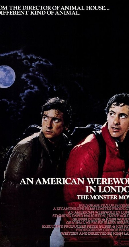 An American Werewolf in London 1981 REMASTERED FRENCH 720p BluRay x264-DuSS