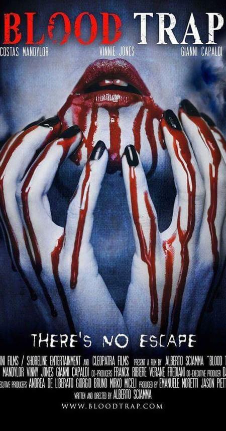 Blood Trap 2015 720p WEB-DL x264 AAC-[eSc]