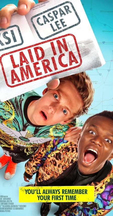 Laid in America 2016 720p BluRay x264-ROVERS