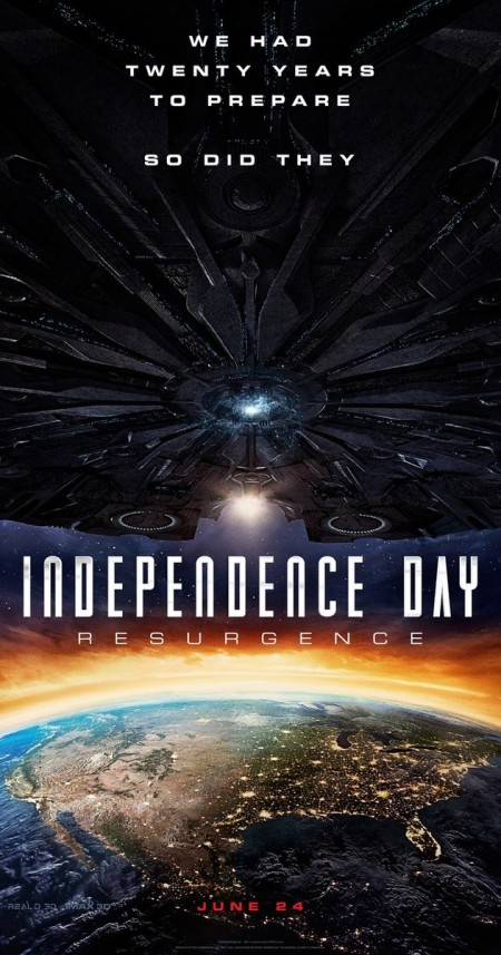 Independence Day Resurgence 2016 NTSC HD2DVDR-P2P