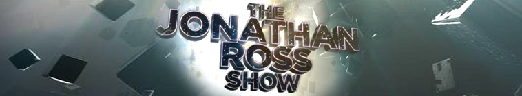 The Jonathan Ross Show S11E03 WEB x264-HEAT