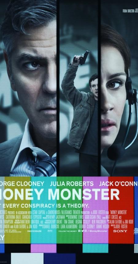 Money Monster 2016 PAL DVDR-iFT