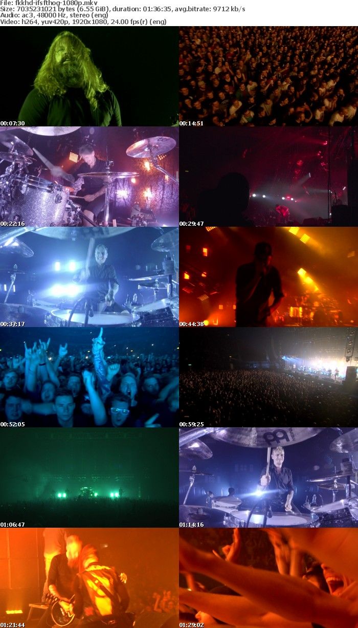 In Flames Sounds from the heart of Gothenburg 2016 1080p MBluRay x264-FKKHD