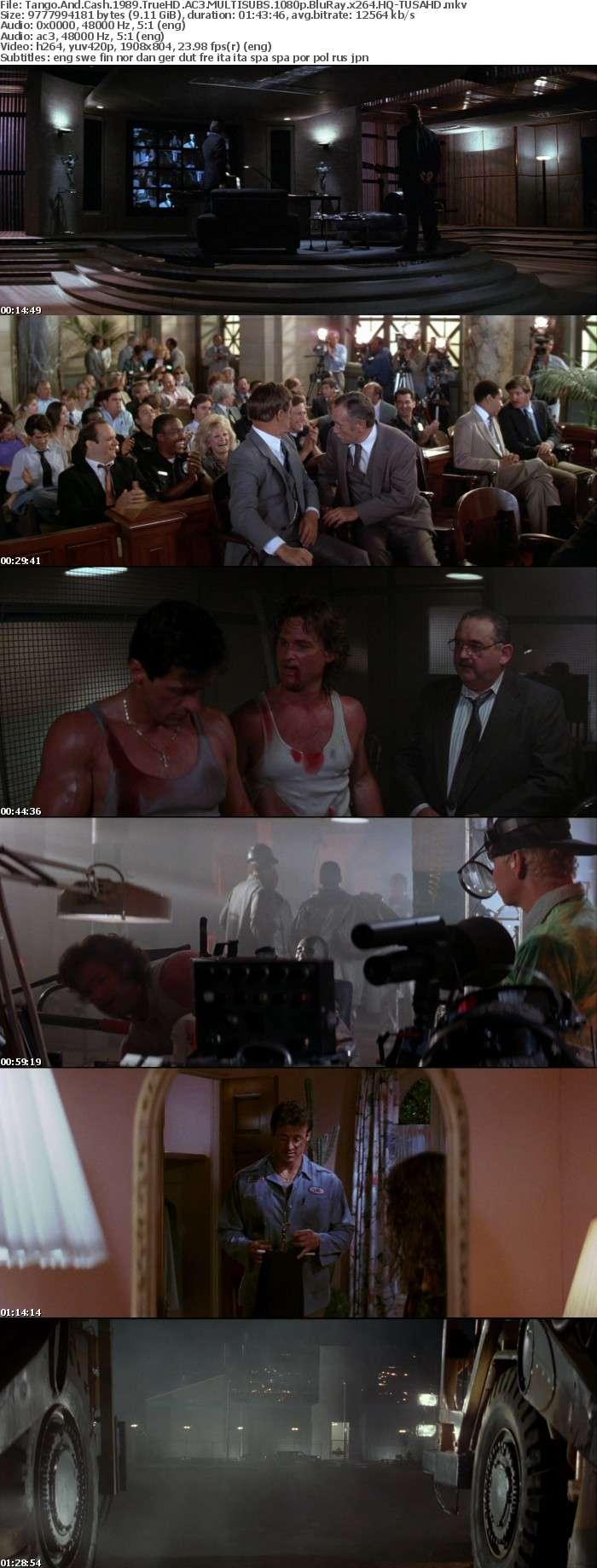 Tango And Cash 1989 TrueHD AC3 MULTISUBS 1080p BluRay x264 HQ-TUSAHD