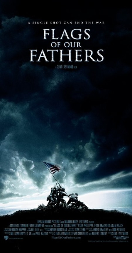 Flags Of Our Fathers 2006 DTS-HD DTS MULTISUBS 1080p BluRay x264 HQ-TUSAHD