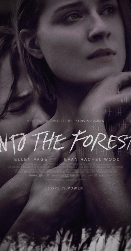 Into the Forest 2015 BluRay 1080p DTS-HD MA 5 1 AVC REMUX-FraMeSToR