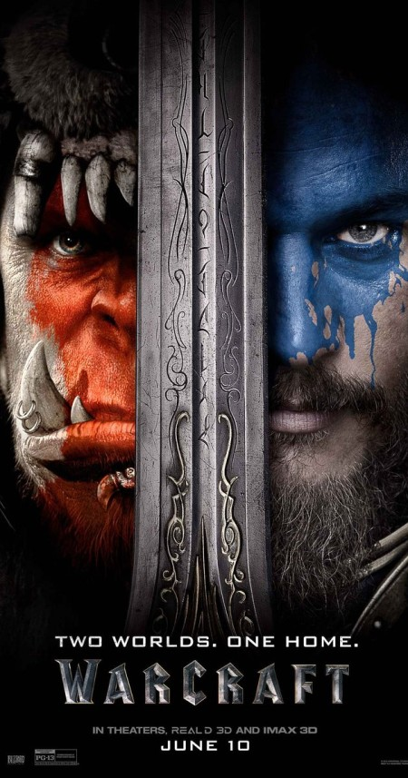 Warcraft 2016 3D PLDUB DUAL 1080p BluRay x264-FLAME