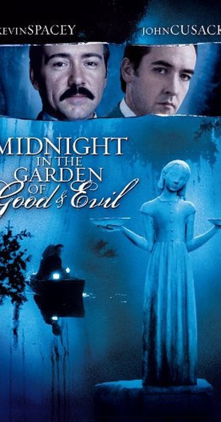 Midnight in the Garden of Good and Evil 1997 720p BluRay X264-AMIABLE