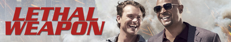 Lethal Weapon S01E02 XviD-AFG
