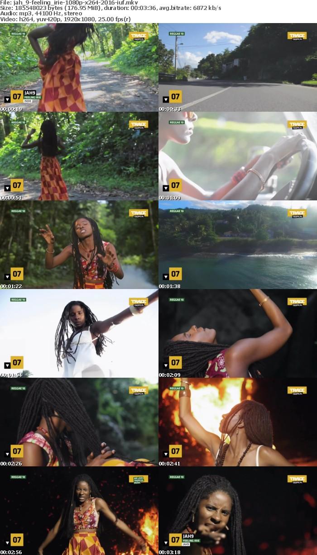 Jah 9-Feeling Irie-1080p-x264-2016-iUF