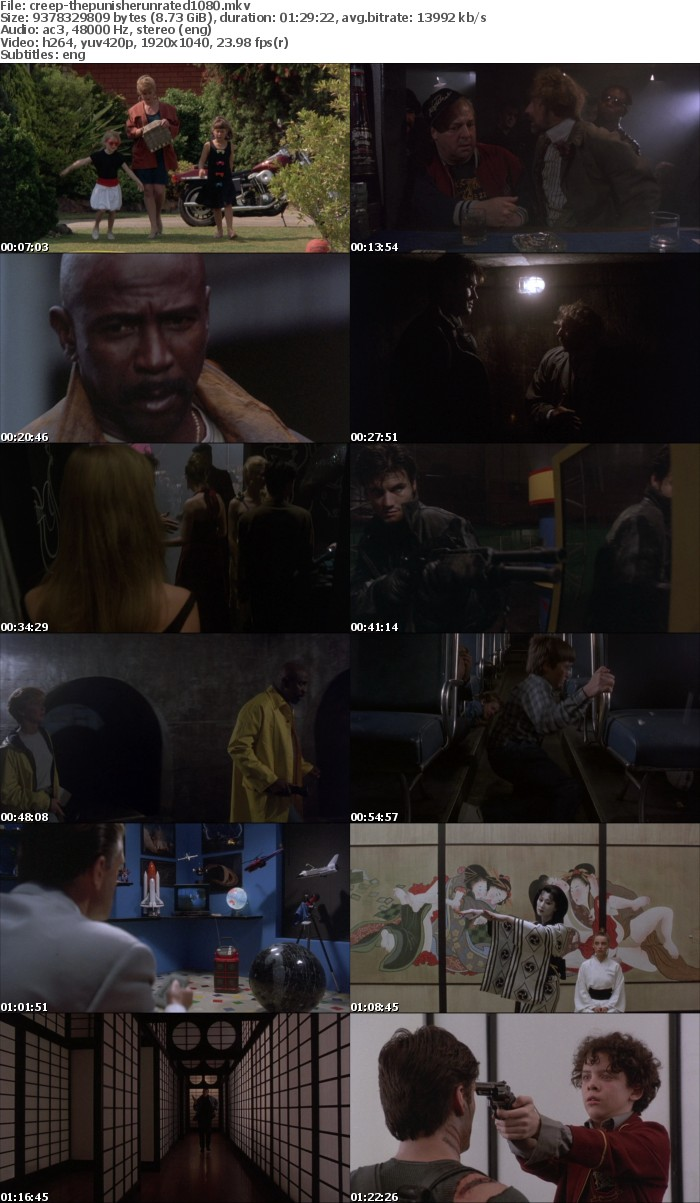 The Punisher 1989 UNRATED READ NFO 1080p BluRay x264-CREEPSHOW